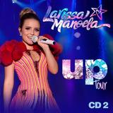 Larissa Manoela   Up Tour   Cd 2