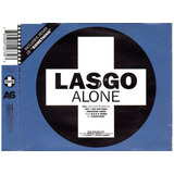 Lasgo   Alone Cd Single Importado Raro