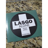 Lasgo  Cd Single Importado  Alone Cd De Trance Cd De Electro