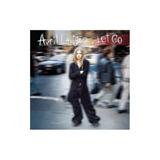 Lavigne Avril Let Go Cd Novo