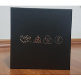 Led Zeppelin   Definitive Collection Of Mini lp Replica Cd s
