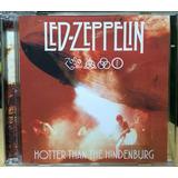 Led Zeppelin   Hotter Than The Hindenburg 1980