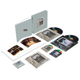 Led Zeppelin   Iv Super Deluxe Edition 2 Cds   2 Lps