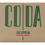 Led zeppelin Coda Deluxe Edition   3 Cds   Rock
