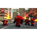 Lego® The Incredibles Stem Cd Key