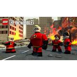 Lego® The Incredibles Stem Cd Key
