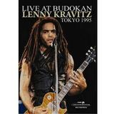 Lenny Kravitz   Live At Budokan   Dvd