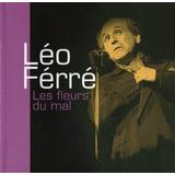 Léo Férré   Les Fleurs Du Mal