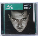 Léo Jaime   Mega Hits   Cd Original Lacrado