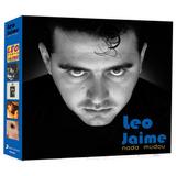 Leo Jaime   Nada Mudou   Box Com 5 Cds
