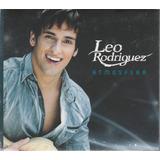 Leo Rodriguez   Cd Atmosfera   Lacrado