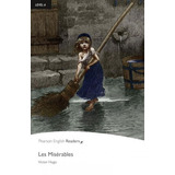 Les Miserables   Level 6   With Cd Mp3   Pearson English Rea