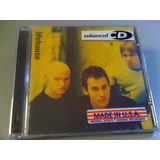 Lifehouse   Lifehouse Cd Lacrado Enhanced Made Usa: Importad