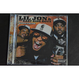 Lil Jon And The East Side Boyz Kings Of Crunk Cd