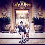 Lily Allen Sheezus   Cd Pop