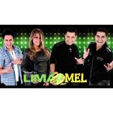 Limão Com Mel  Discografia Mp3 Completa   2 Discos Dvd