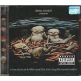 Limp Bizkit   Cd Chocolate Starfish And The Hot Dog    2000