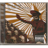 Limp Bizkit The Unquestionable Truth: Part  1 1ª Ed  Cd Lacr
