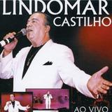 Lindomar Castilho Ao Vivo   Cd Rock