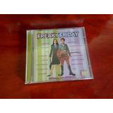 Lindsay Lohan Freaky Friday Soundtrack Raro Ultimate Naciona