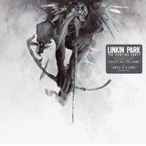 Linkin Park The Hunting Party   Cd Rock