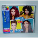 Little Mix   Dna Japanese Version