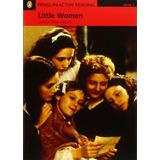 Little Women 1 Active Reading Cd rom Pack