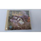 Live Four Songs 1991 Radioactive Records Cd Importado