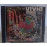 Living Colour   Livid   Cd