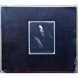 Livreto Billie Holiday   The Complete Verve   1945   1959