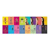 Livro   Coleção Pretty Little Liars   17 Volumes