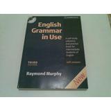 Livro   English  Grammar  In  Use   2004  Sem  Cd