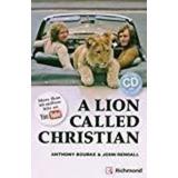 Livro A Lion Called Christian Com Cd Vários Autores