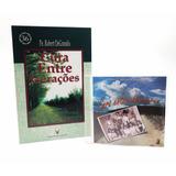 Livro E Cd Cura Entre Gerações Robert Degrandis E Cipriano