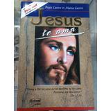 Livro Jesus Te Ama Com Cd De Brinde