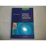 Livro Oxford Practice Grammar John Eastwood Intermediate Cd