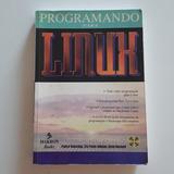 Livro Programando Para Linux Patrick Volkerding Sem Cd C2