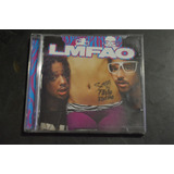 Lmfao Sorry For The Party Rocking Cd