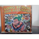 Long Beach  Bub Allstars Wonders Of The World Cd Importado