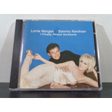 Lorrie Morgan & Sammy Kershaw   I Finally Found Someone Av8