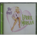 Lorrie Morgan Cd My Heart