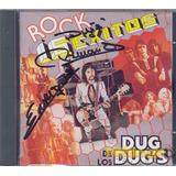 Los Dug Dugs 1985 15 Exitos De Autografado Cd Remasterizado