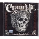 Los Grandes Éxitos En Español Cypress Hill