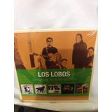 Los Lobos Box 05 Cds   Original Album Series   Lacrado Novo