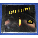 Lost Highway   Cd 1996 Usa Lacrado   David Bowie Ramnstein
