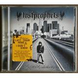 Lostprophets   Start Something Importado
