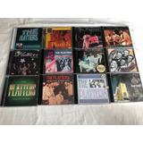 Lote 12 Cds The Platters   Rock Internacional Raro