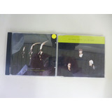 Lote 2 Cd s The Human League  importados  Eurodisco  Raro
