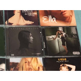 Lote 2 Cds Skylar Grey Dont Look Down Natural Causes