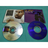 Lote 2 Maxi Cd Singles   Dr  Alban  dance 90